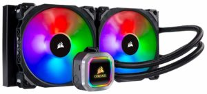 Corsair H115i RGB