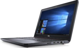 Dell i5577-5335BLK-PUS Inspiron Review