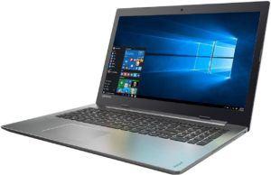 Lenovo 320 Business Laptop PC Review