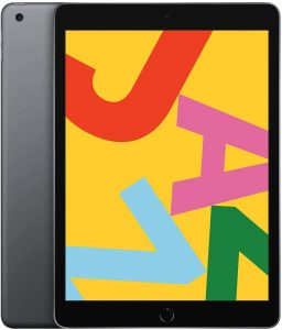Apple iPad (10.2-inch, Wi-Fi, 32GB)