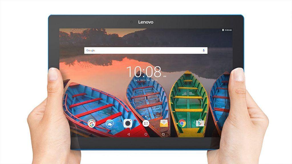 Lenovo Tab 10