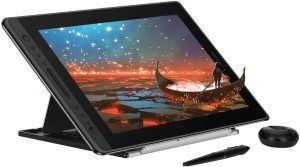 Huion KAMVAS Pro 16 tablet