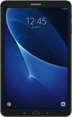 Samsung Galaxy Tab A SM-T580NZKAXAR