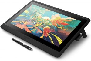 Wacom Cintiq 16 tablet