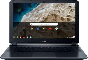2018 Acer 15.6 inch laptop