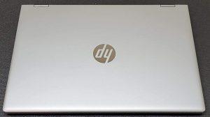 2019 HP 15.6-inch X360