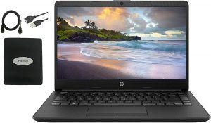 2020 HP 14 inch HD Laptop