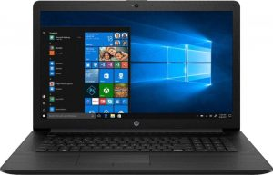 2020 HP 17.3 Laptop