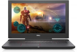 Dell G5587-7866BLK-PUS G5 15 5587 Gaming Laptop