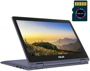ASUS VivoBook Flip 2020 Premium