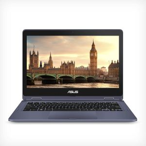 ASUS VivoBook Flip Thin and Light 2-in-1 Laptop