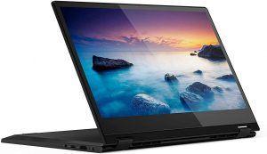 Lenovo 2-in-1 Convertible Laptop