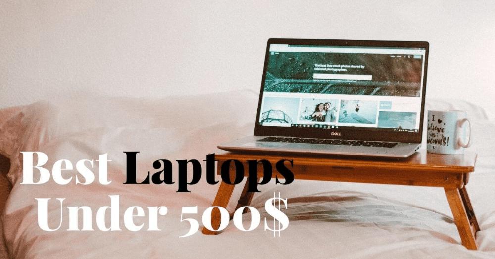 best 2 in 1 laptops under $500