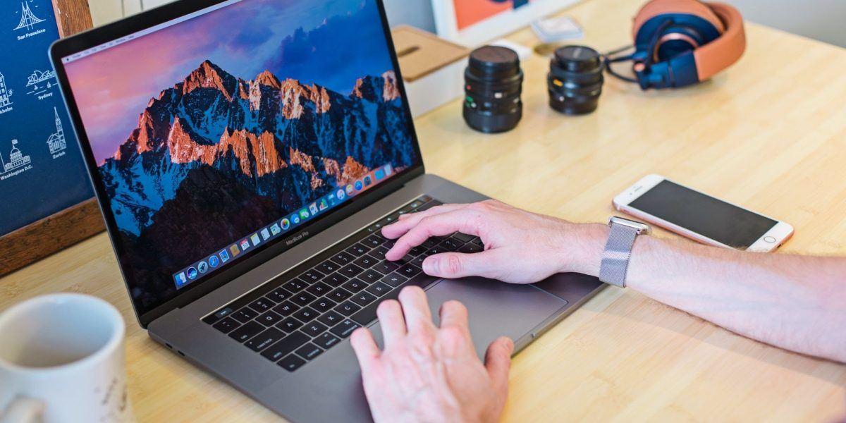 MacBook for Gaming